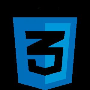 css 3 logo emagid web development software