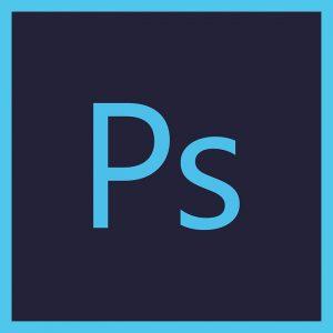 Adobe Photoshop logo emagid